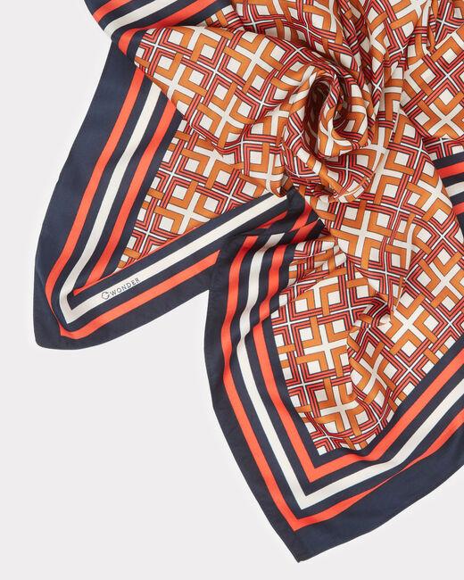 Elodie scarf (2) - 1-2-3