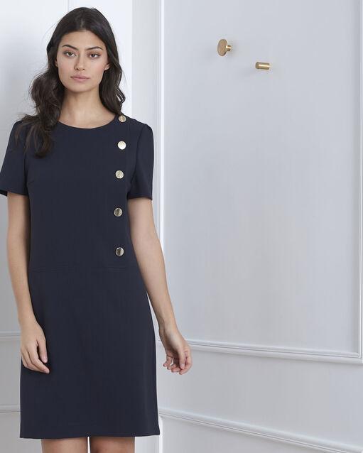 Robes – Robes de soirées, chics, noires, imprimées... - Maison 123 8dadbfdf6fb