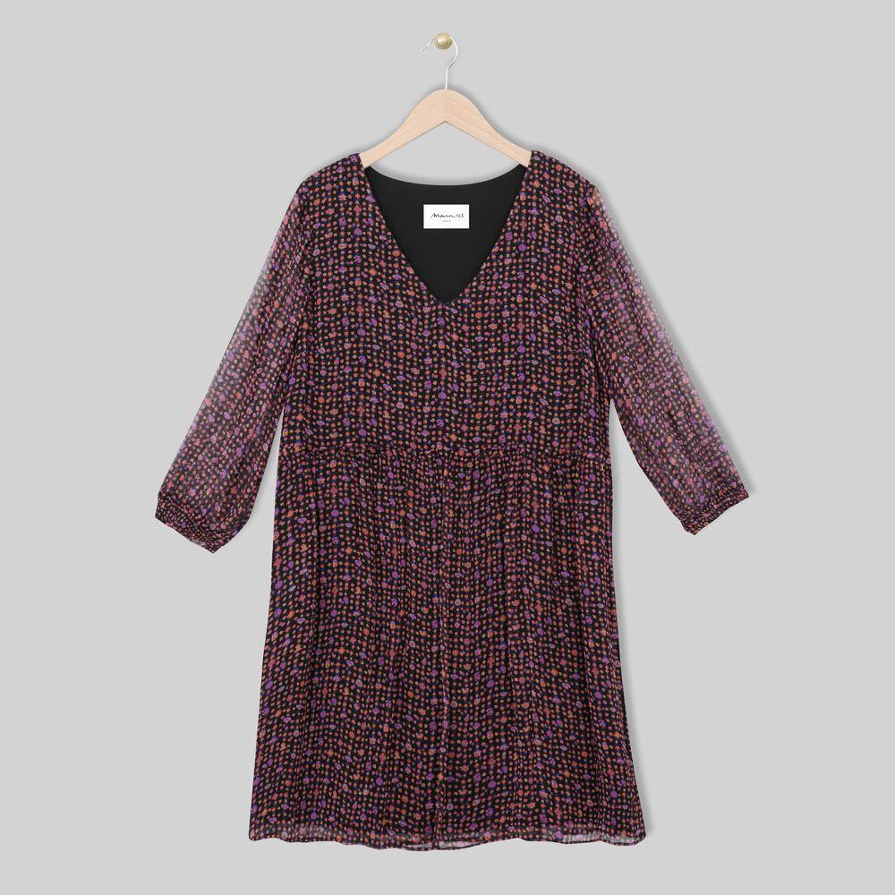 Robe Imprimee Clarisse Femme Maison 123