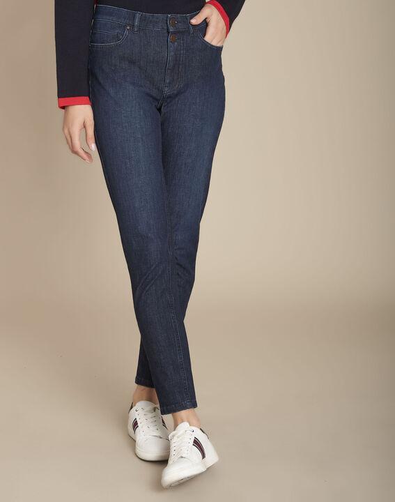 L'Audacieux skinny jean brut Sibel PhotoZ | 1-2-3