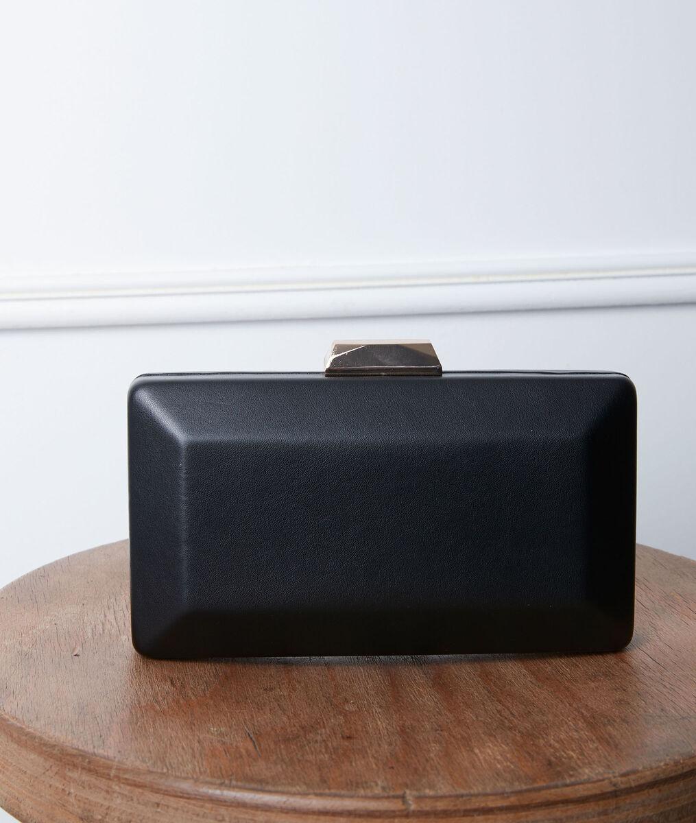 Pochette noire Daphné PhotoZ   1-2-3
