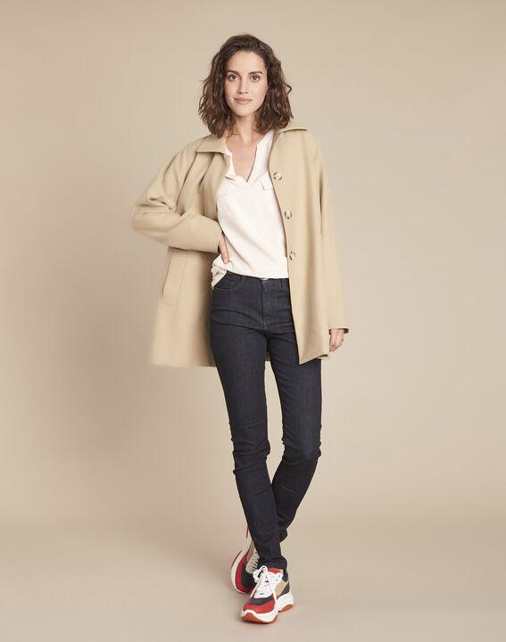 L'Iconique slim jean rinse Suzy PhotoZ | 1-2-3