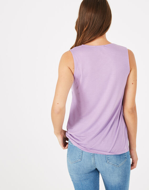 Bliss mauve vest top (4) - 1-2-3