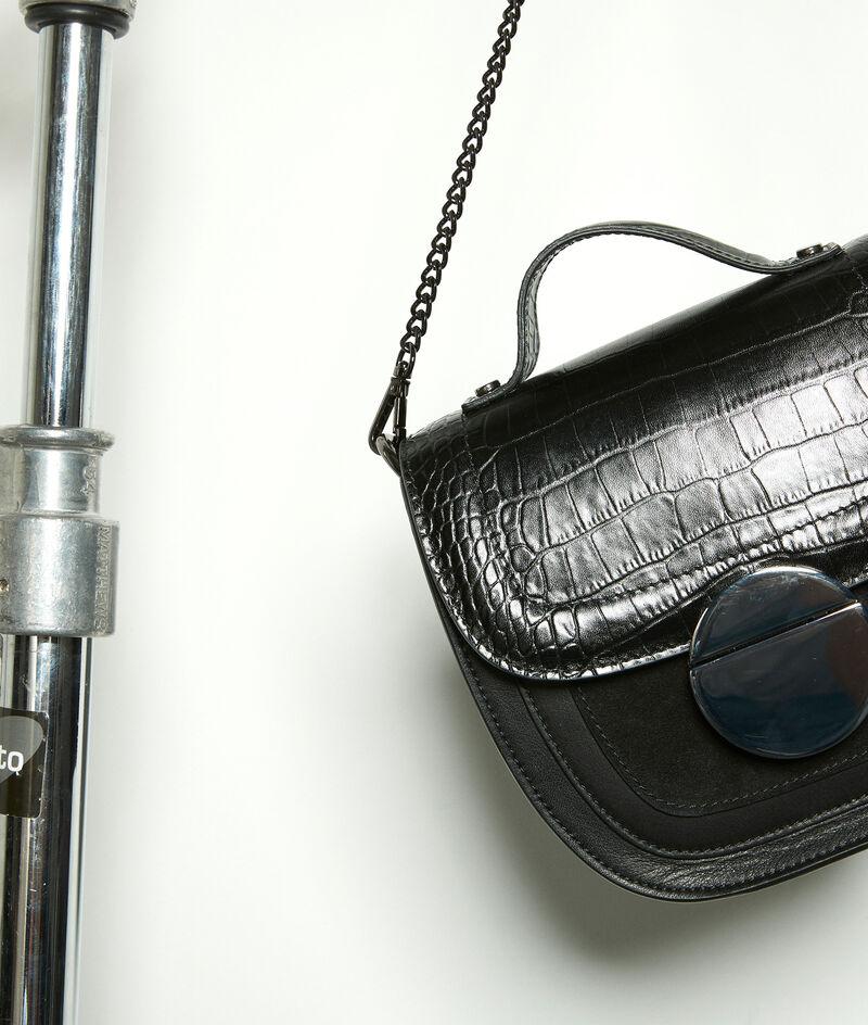 Numéro 8 – Der Taschen-Klassiker in Schwarz PhotoZ | 1-2-3