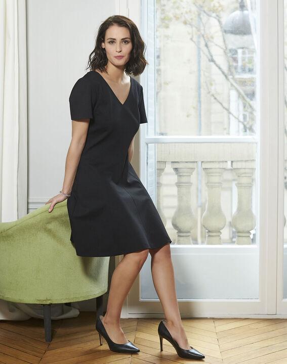Dancing Black Dancing Dress (2) - 1-2-3