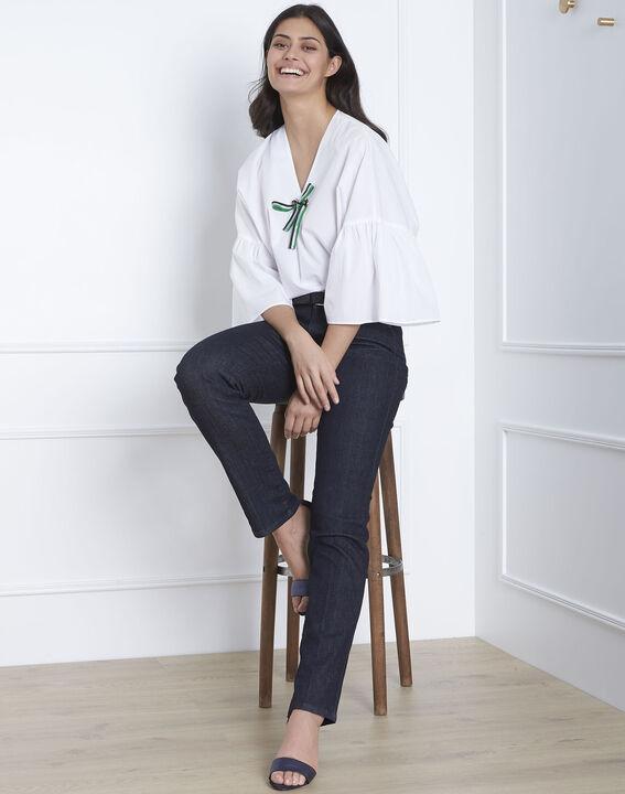 Gerade geschnittene Jeans Cher PhotoZ | 1-2-3