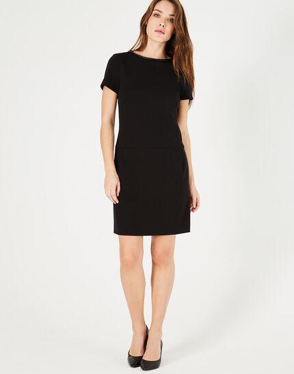 Ylube black dress in milano (1) - 1-2-3