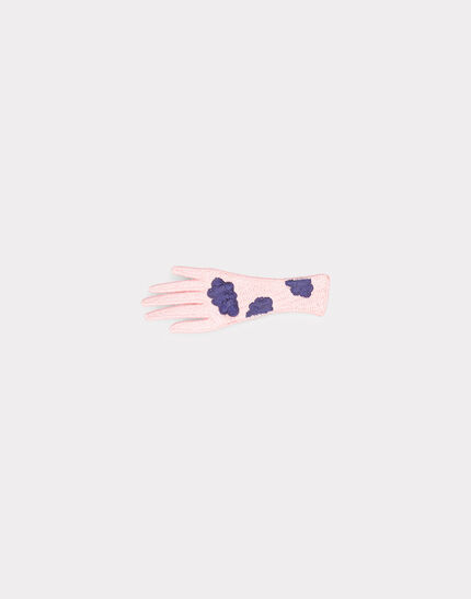 Broche rose pâle Irose (1) - 1-2-3