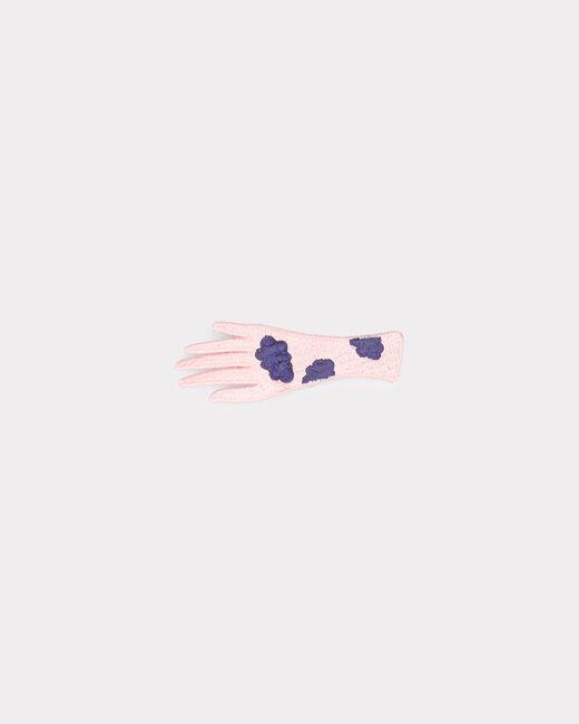 Broche rose pâle Irose (2) - 1-2-3