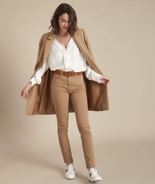 De iconische slim-fit jeans Suzy PhotoZ | 1-2-3