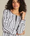 Dan striped blouse PhotoZ | 1-2-3
