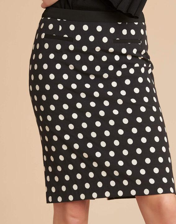 Falcon polka dot skirt PhotoZ | 1-2-3