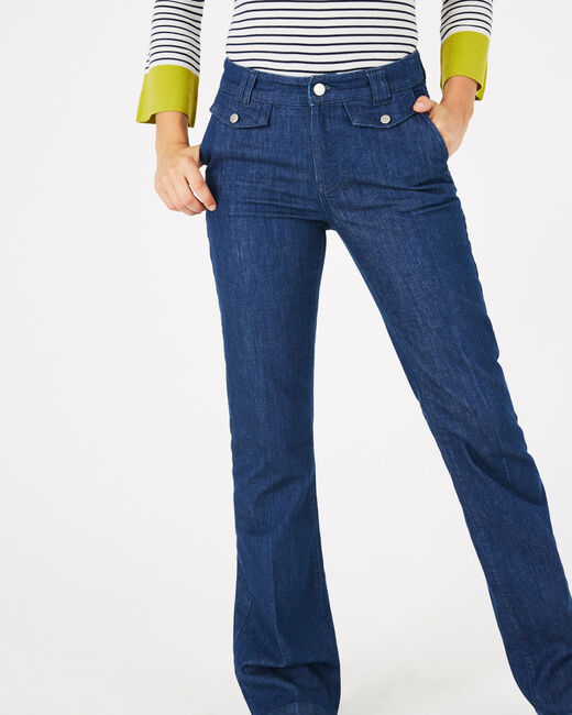 Weite Cordjeans Jack (1) - 1-2-3
