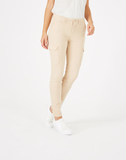 Pantalon battle beige Damien (2) - 1-2-3