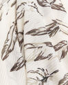 Flute nude printed scarf (2) - 1-2-3