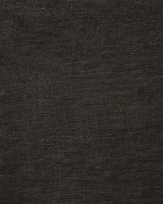 Schwarze Stola mit Metallic-Akzenten Eternity (2) - 1-2-3