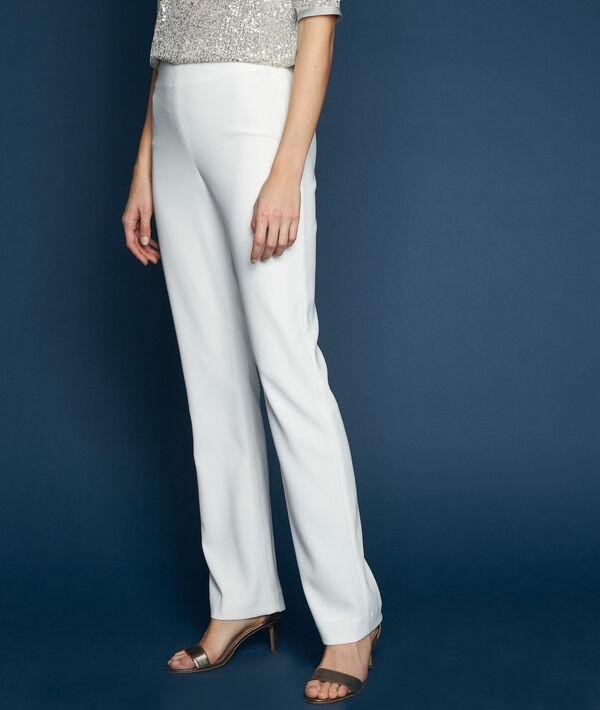 Pantalon en crêpe Ilona PhotoZ | 1-2-3
