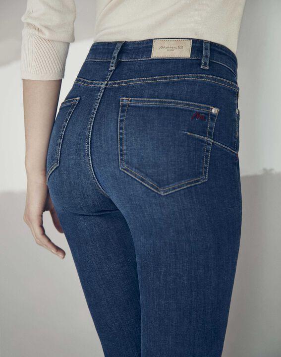 L'Iconique slim jean stone used Suzy PhotoZ | 1-2-3
