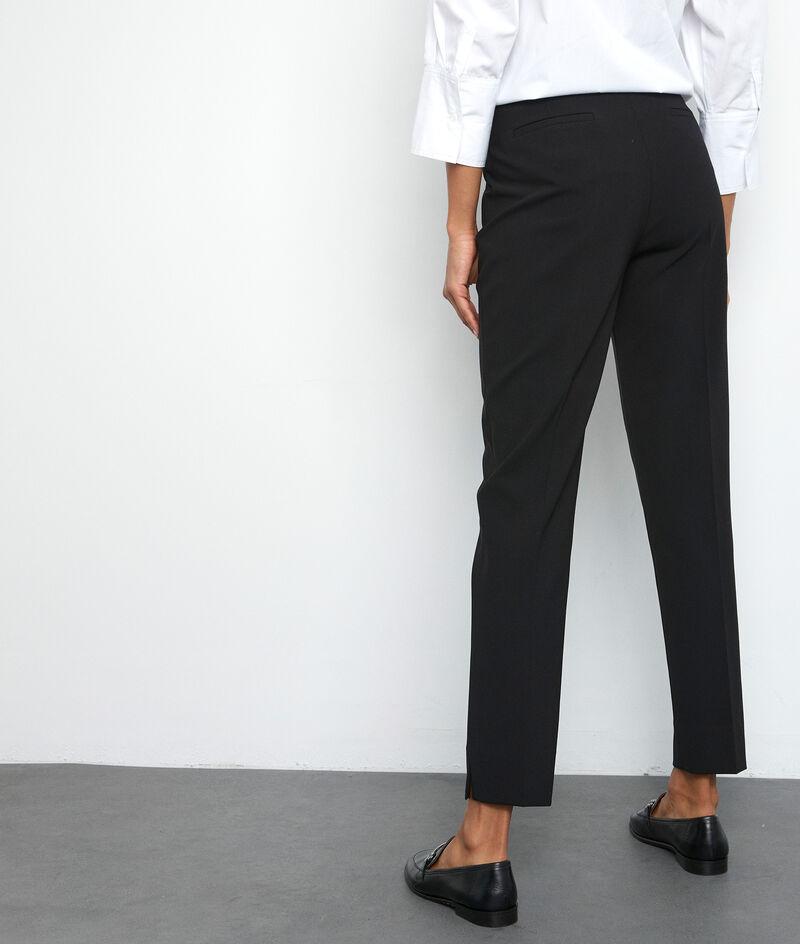 Geklede zwarte broek Lara PhotoZ   1-2-3