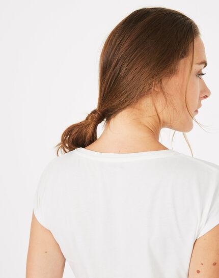 Tee-shirt imprimé Bambou (4) - 1-2-3