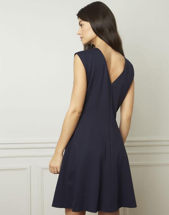 Dea navy milano dancing dress (3) - Maison 123
