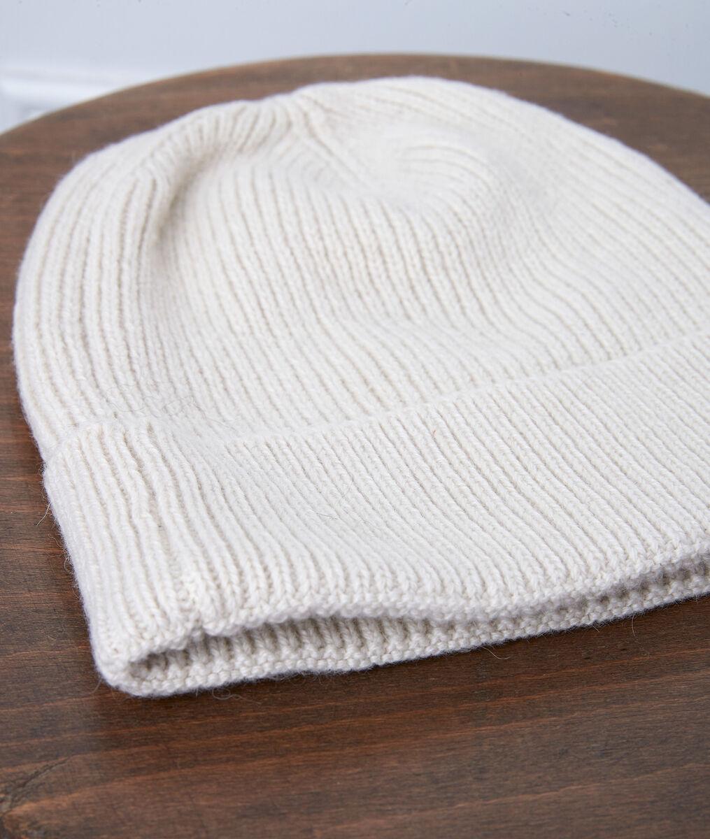 Bonnet en alpaga et laine recyclée Zelma PhotoZ   1-2-3