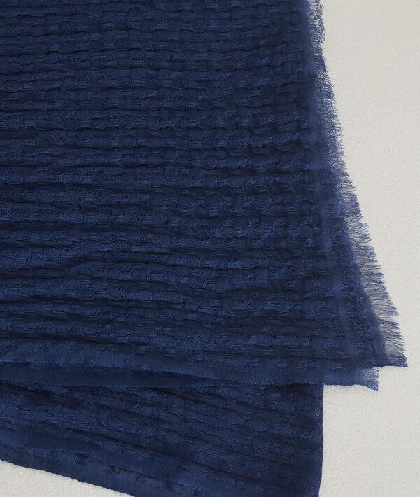 Foulard en laine Calliope PhotoZ | 1-2-3