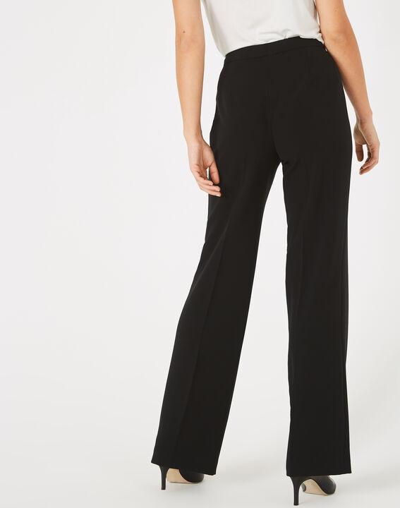 Pantalon à pont noir Valeur (4) - 1-2-3