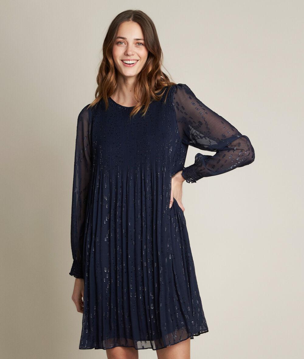 Elegante Schicke Kleider Knielang Fur Den Abend Online Kaufen Maison 123 Maison 123