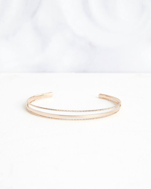 Octavia golden bangle (2) - 1-2-3
