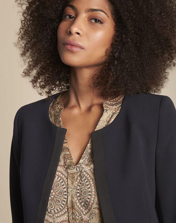 Woman Suit Jackets Long Suit Jackets Short Suit Jackets