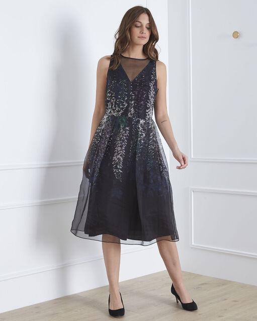Robe de soirée - Robes imprimées, drapées...- Maison 123 96d7172ba48