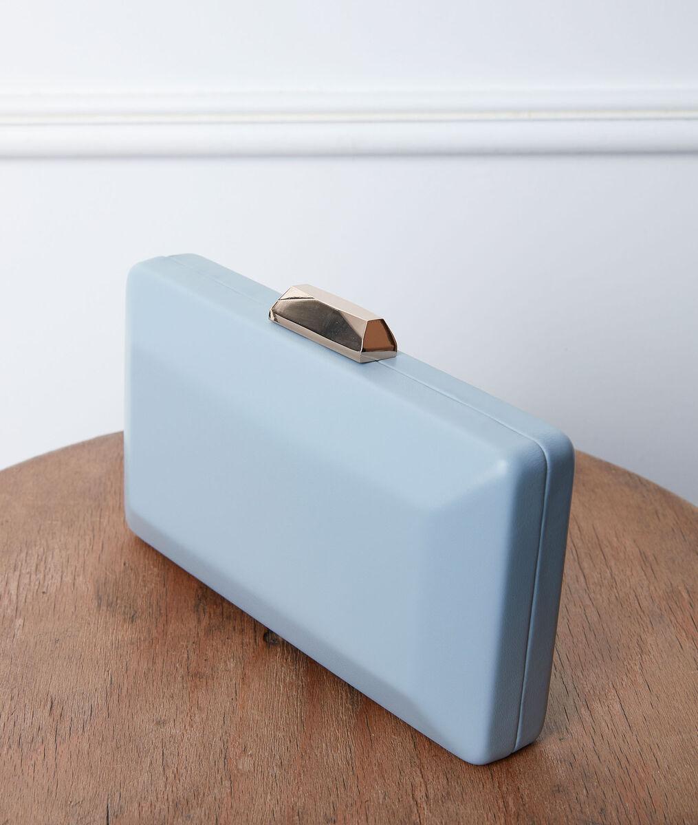 Pochette bleue Daphné PhotoZ | 1-2-3