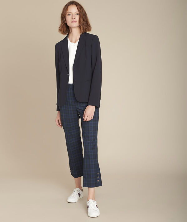 Soepele kanten blouse Maena PhotoZ | 1-2-3