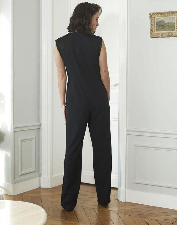 Dorine Black Jumpsuit (4) - 1-2-3