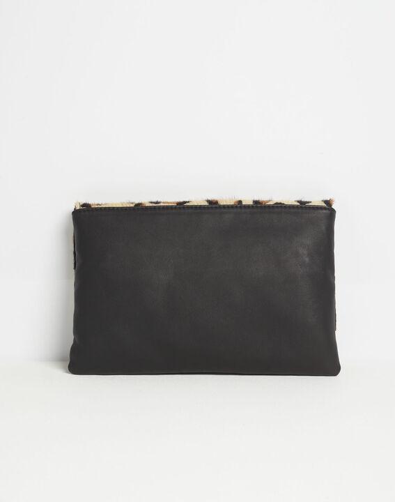 Djenna leopard print shoulder bag PhotoZ | 1-2-3