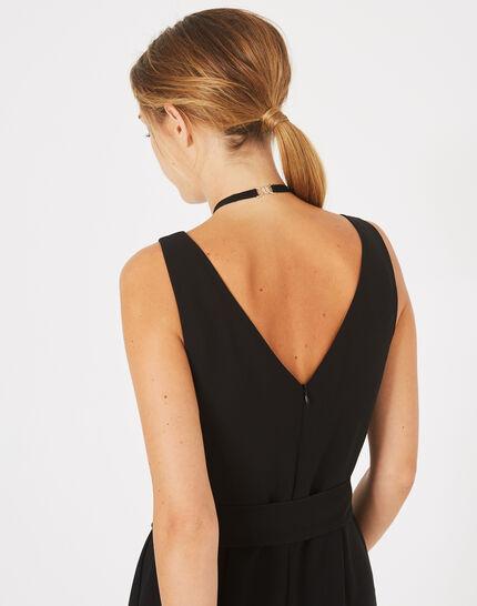 Ginger black jumpsuit (3) - 1-2-3