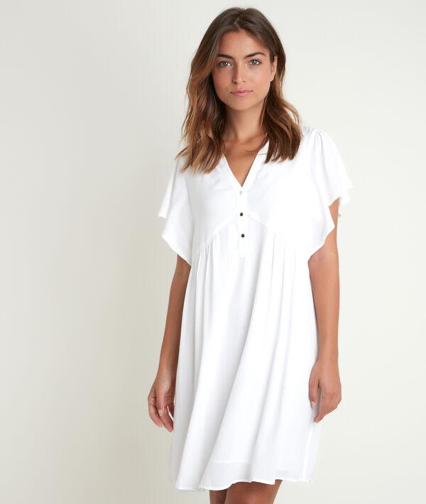 Weich fließendes Kleid CALLO PhotoZ | 1-2-3
