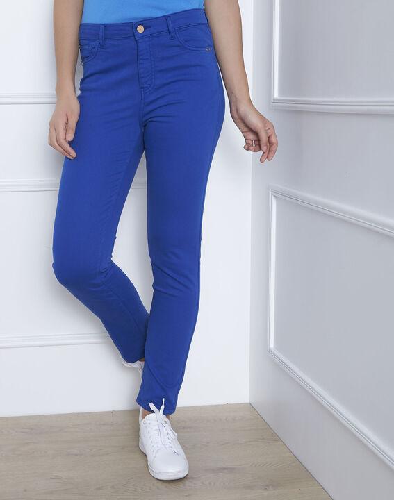 Jean bleu slim Vendome (1) - Maison 123