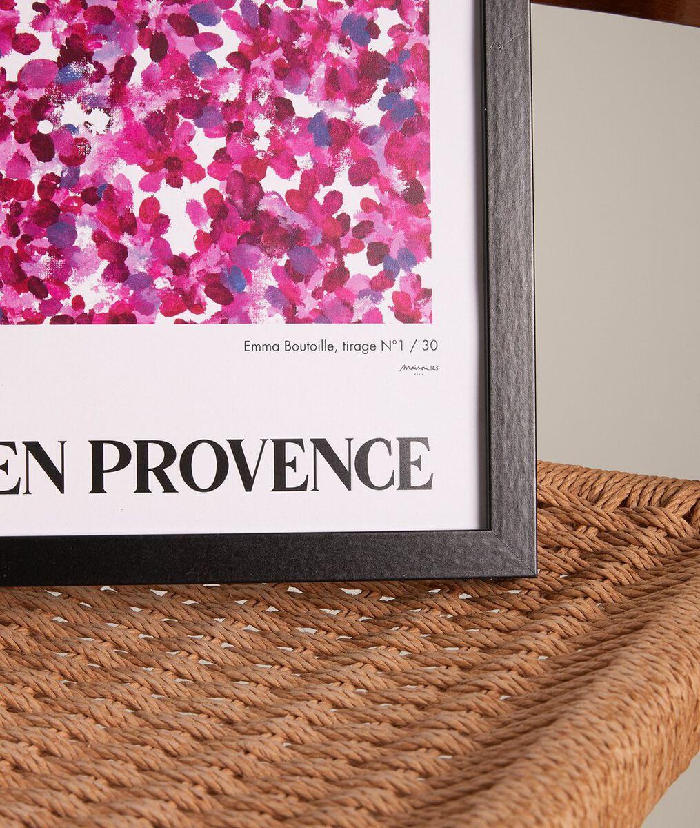 Affiche Un été en Provence Studio des Artistes PhotoZ | 1-2-3