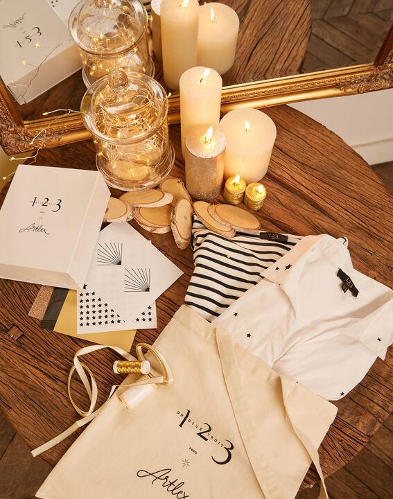 Box Do It Yourself de Noël 1.2.3 x Artlex (3) - 1-2-3