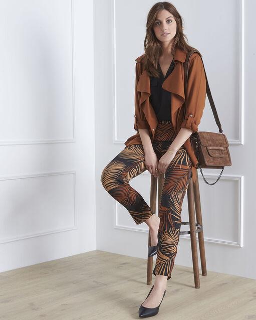 Pantalon de tailleur – Pantalons jacquards, graphiques, à pois ... a5f0fe752dd