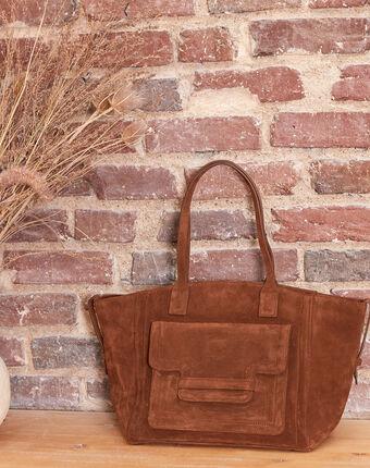 Le numéro 3 - sac iconique mastic.