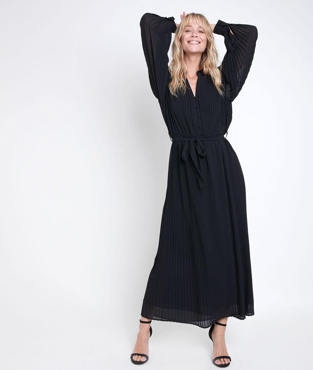 Schwarze Kleider kurz & knielang für Damen online kaufen ...