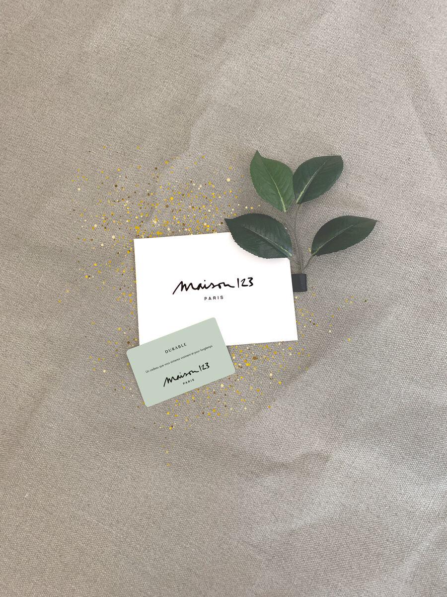 Carte Cadeau Dématérialisée 150 € PhotoZ | 1-2-3