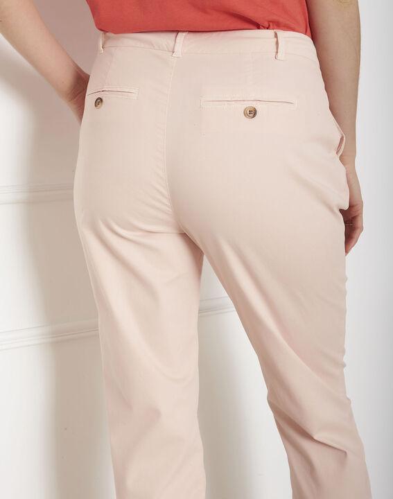 Pantalon poudre chino Calypso (3) - Maison 123