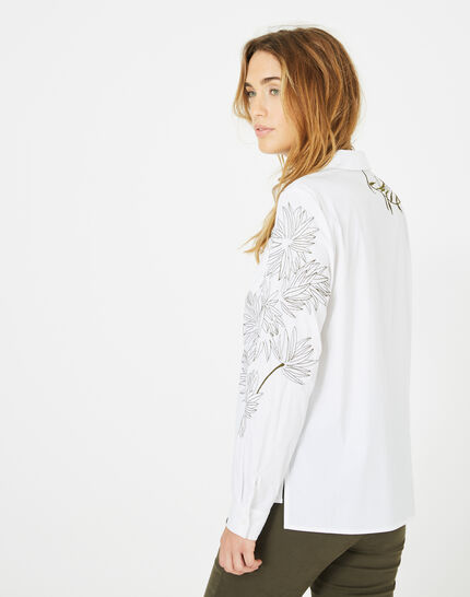Driss embroidered shirt (3) - 1-2-3