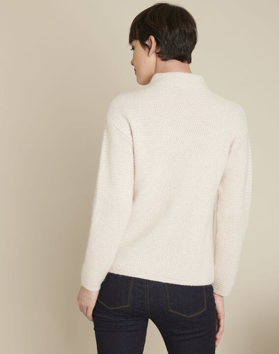 Pull nude col montant Ble (4) - 1-2-3