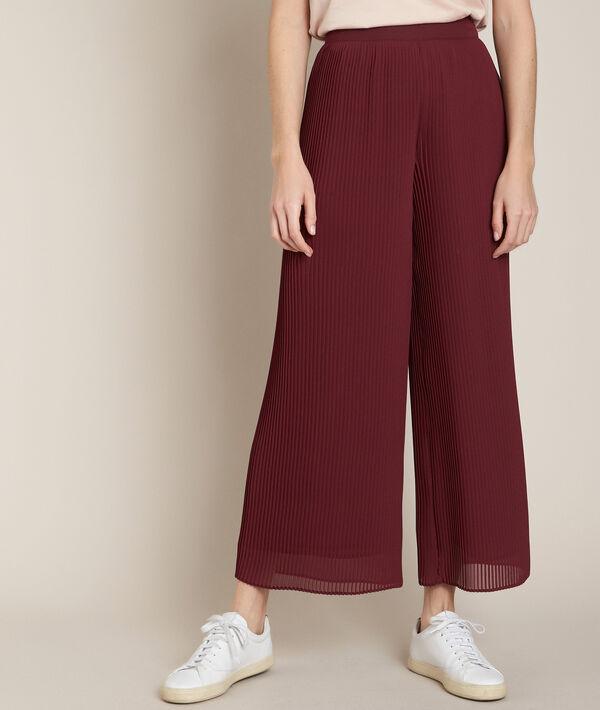 Pantalon plissé Gala PhotoZ | 1-2-3