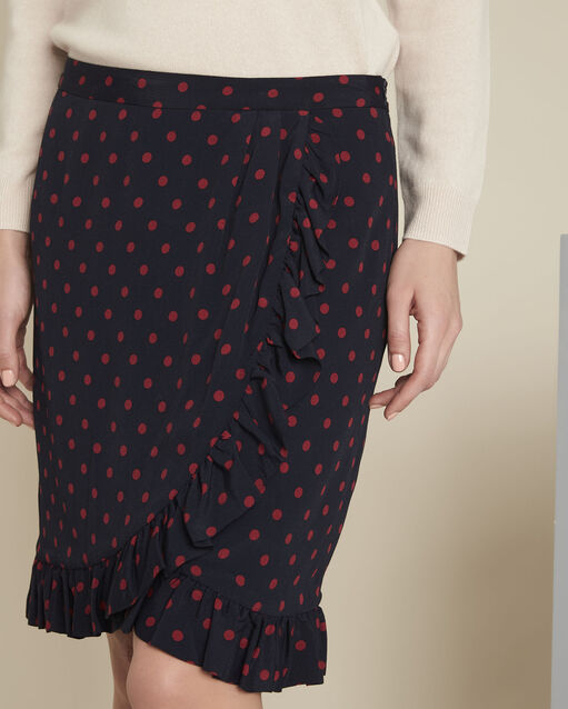 Jupe femme - Jupes chics, droites, tailleurs - 1-2-3 ba09cc6267f2